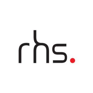 logo / Rinny Huizinga stichting