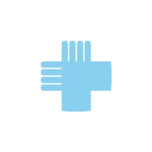logo / fysiotherapie-praktijk in Zwitserland