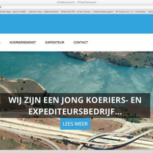 website chitatransport