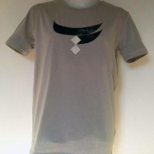 Heren T-shirt (2 b's perzisch)